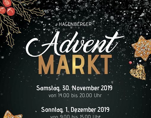 Advent Hagenberg